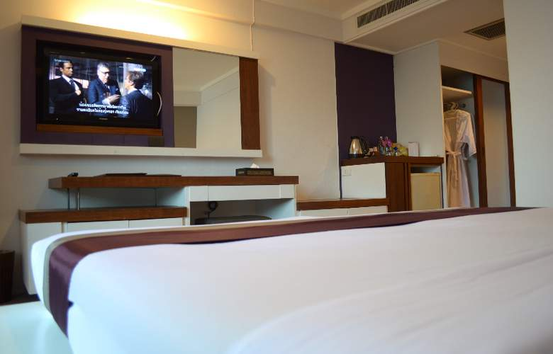 Star Hotel Chiang Mai - Room - 10