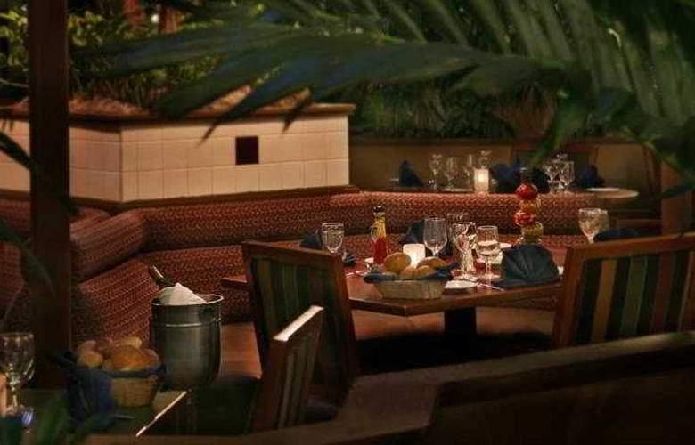 Embassy Suites Boca Raton - Restaurant - 3