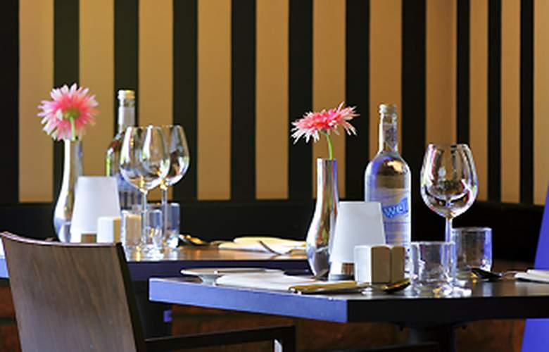 Mercure Zwolle - Restaurant - 4