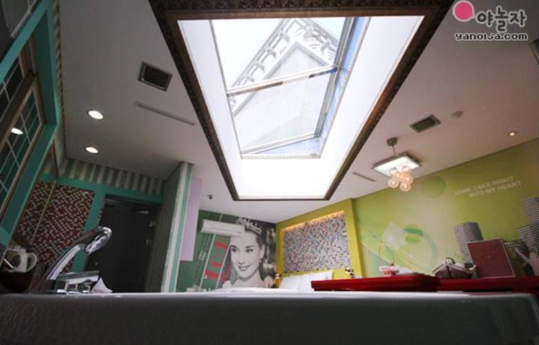 Sugar Motel - Room - 5