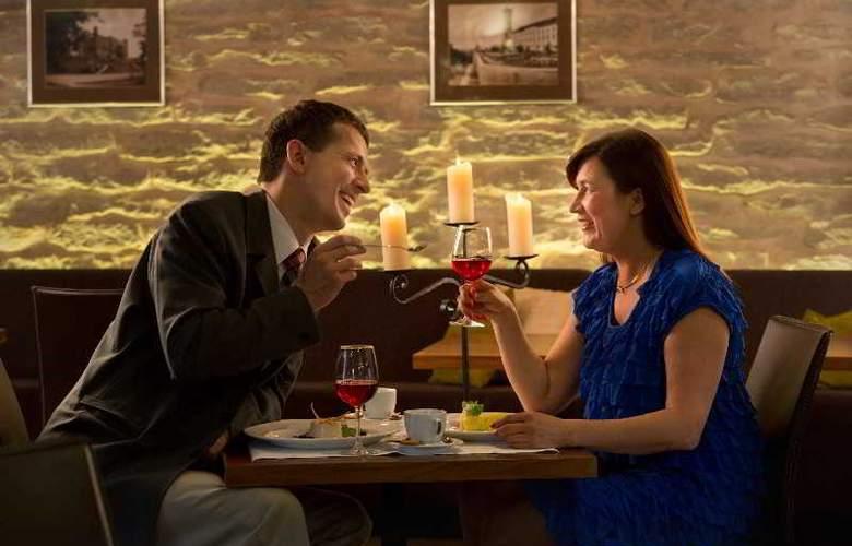 Von Stackelberg Hotel Tallinn - Restaurant - 24