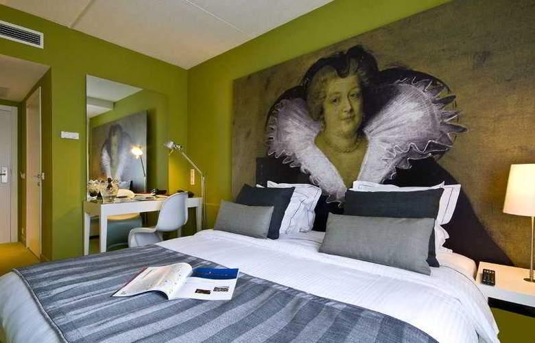 Tryp by Wyndham Antwerp - Room - 13