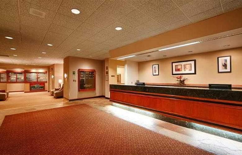 Best Western Executive - Hotel - 26