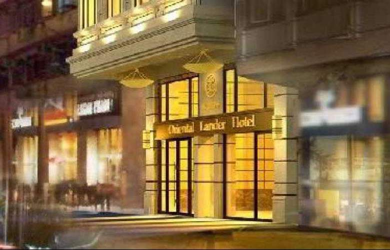 Oriental Lander - Hotel - 10