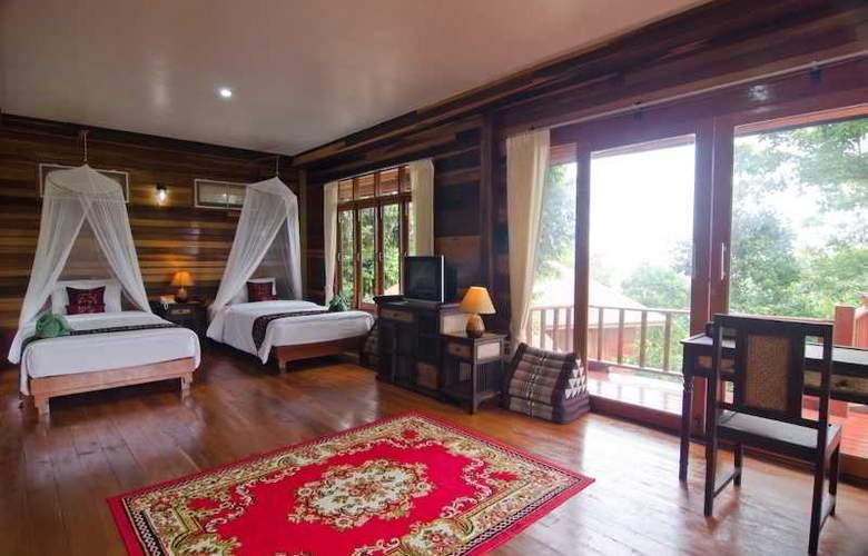 Dusit Buncha Resort Koh Tao - Room - 15
