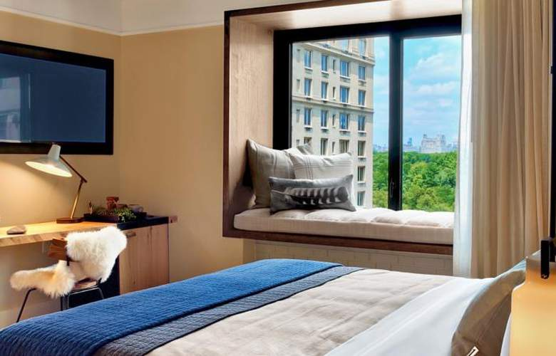 1 Hotel Central Park - Room - 18