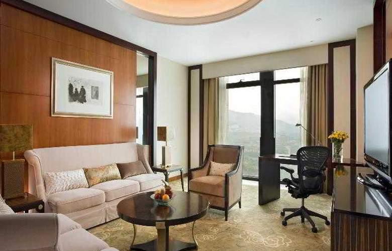Sheraton Jinan - Room - 10