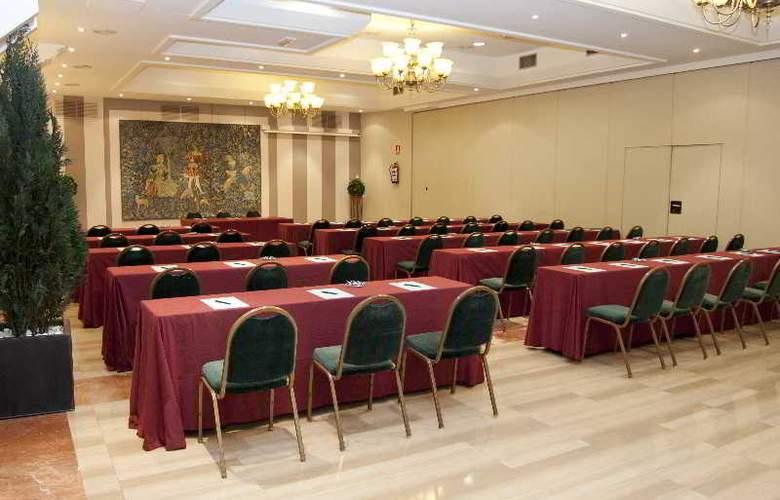 Sercotel Felipe IV - Conference - 26