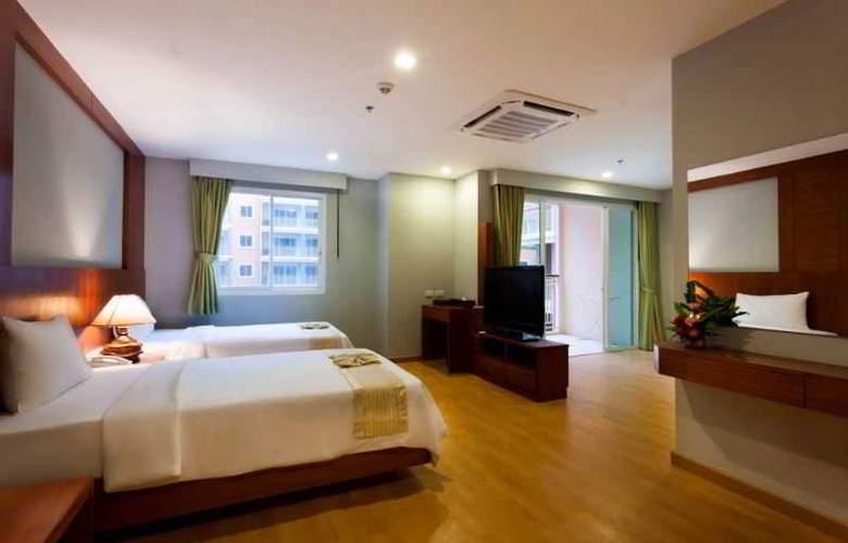 Bauman Residence - Room - 14