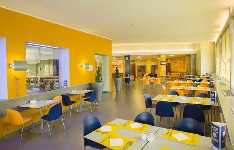 Holiday Inn Express Milan-Malpensa Airport - Restaurant - 21