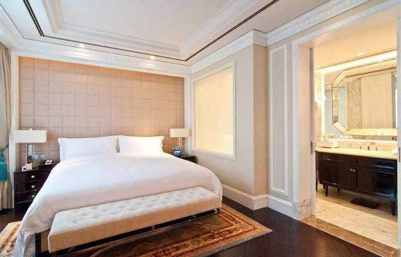 Sofitel Legend Peoples Grand Hotel Xian - Hotel - 45