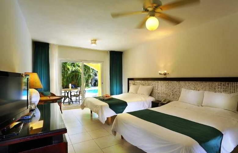 Villa Taina - Room - 10