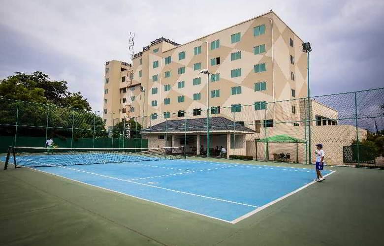 Alisa Hotel - Hotel - 9