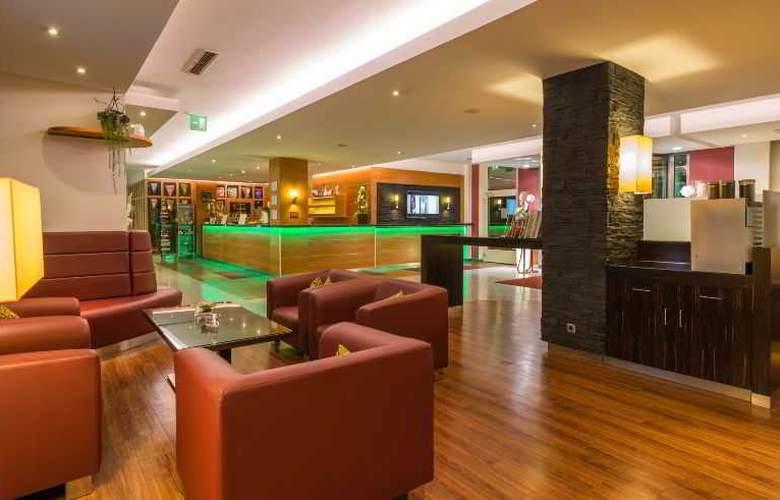 Novina Sudwestpark Hotel - General - 7