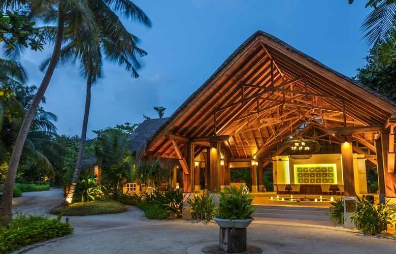 Dusit Thani Maldives - Hotel - 9