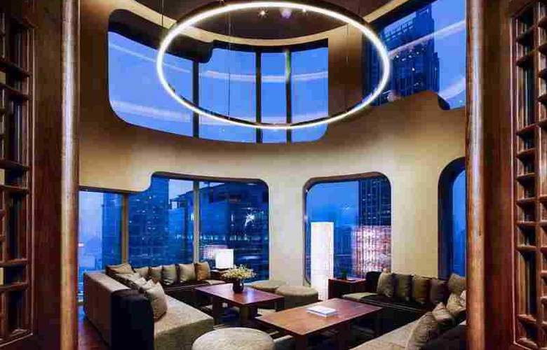 Andaz Xintiandi Shanghai - Room - 13