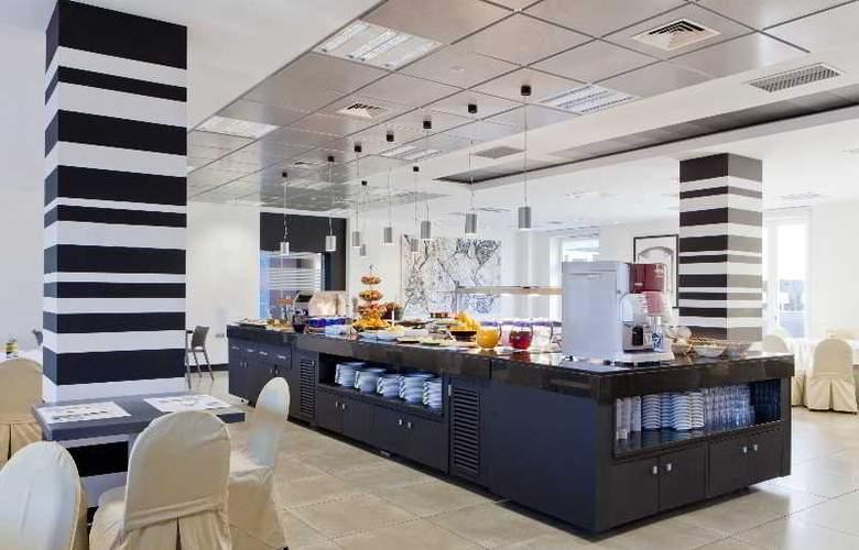 Vertice Aljarafe - Restaurant - 36