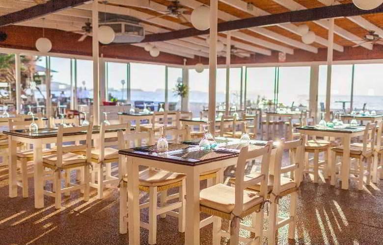 Marina Palace - Restaurant - 20