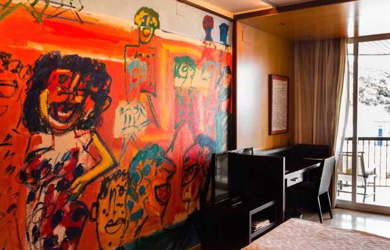Estela Barcelona - Room - 22
