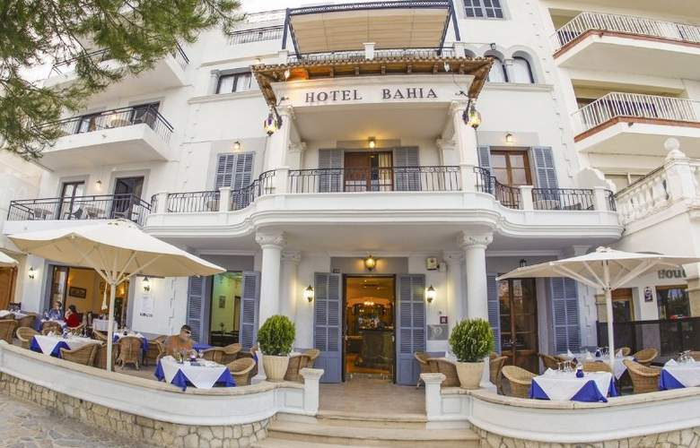 Bahia Hotel Hoposa (Pto.Pollensa) - Hotel - 0