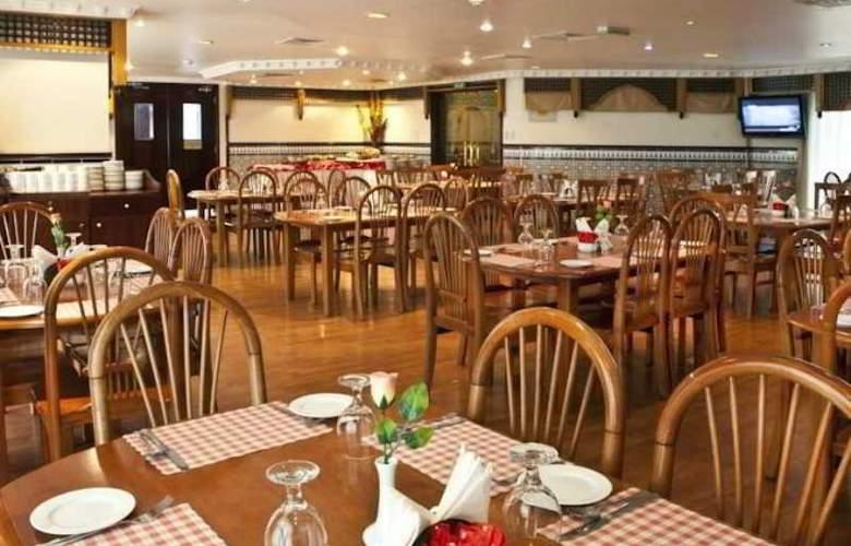 Landmark Plaza - Restaurant - 12