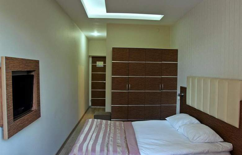 Balcova Termal - Room - 5