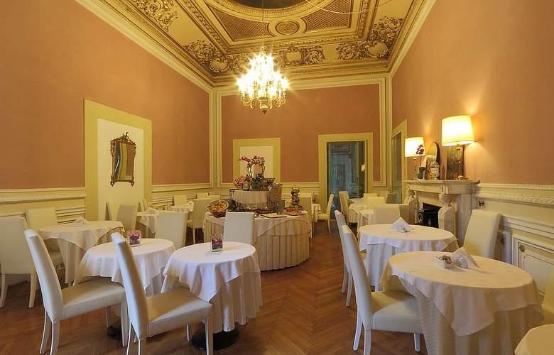 Bretagna - Restaurant - 4