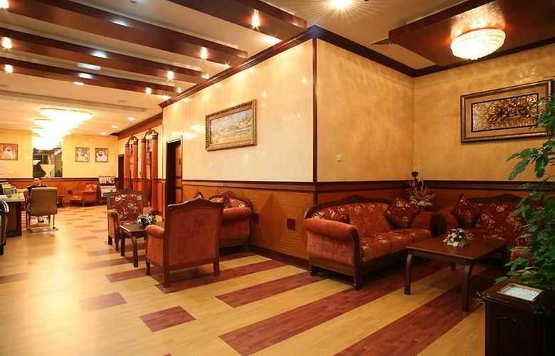 Deira Town - Hotel - 0