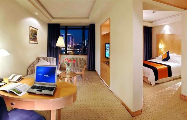 Novotel Xin Hua - Room - 44