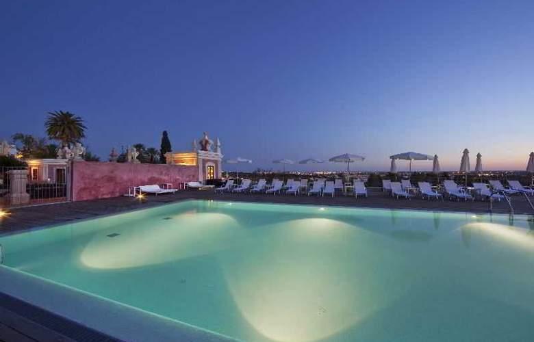 Pousada de Faro - Estoi Palace Hotel - Pool - 17