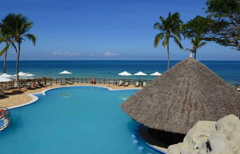 Ledger Plaza Bahari Beach - Pool - 1