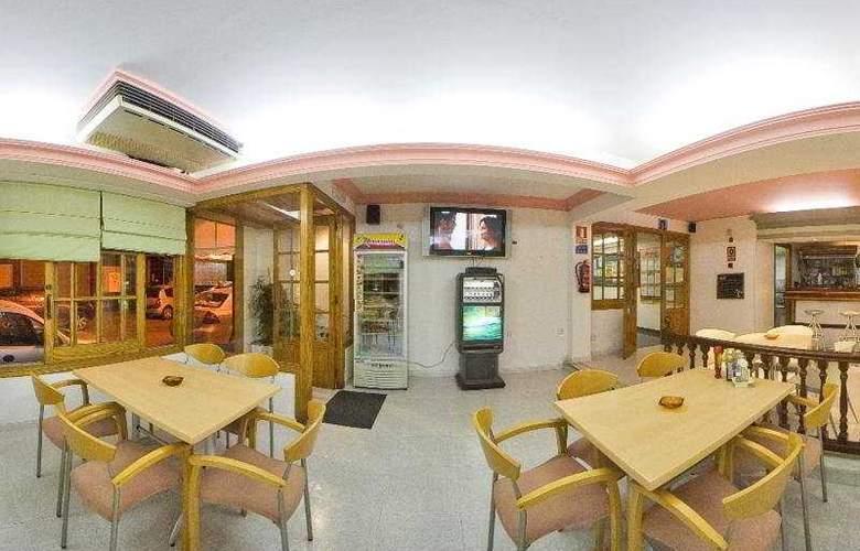 Hostal Adelino - Restaurant - 5