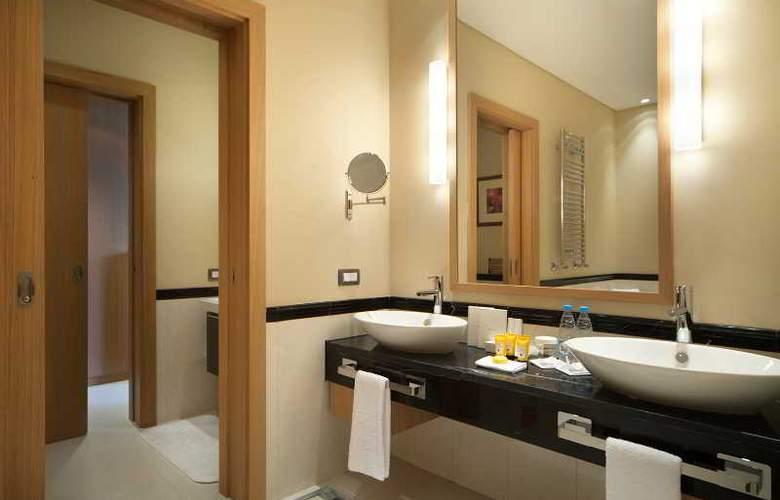 Solis Sochi Hotel - Room - 16
