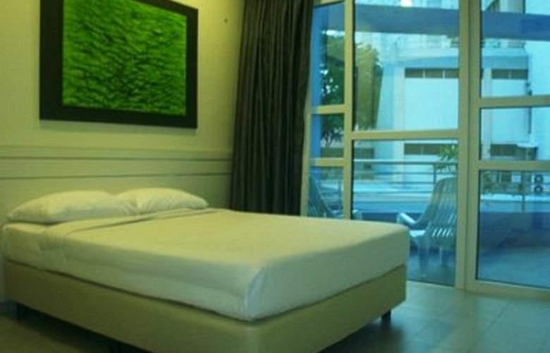Hotel 81 Elegance - Room - 11