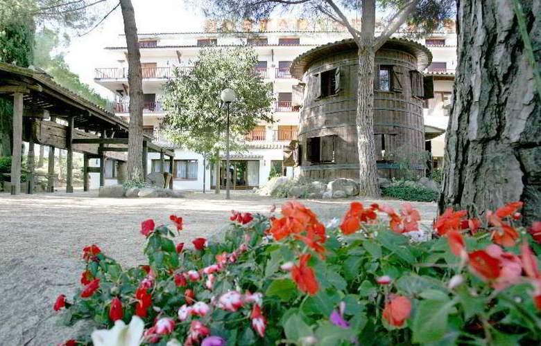 Hostal del Senglar - Hotel - 0