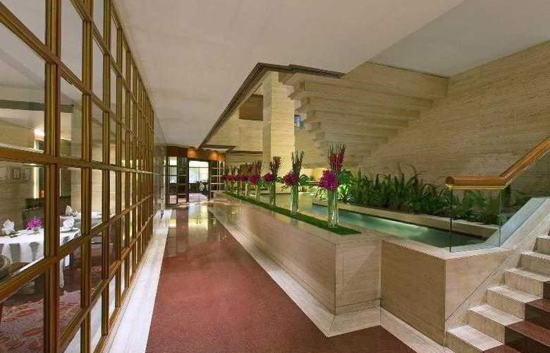 Sheraton Towers Singapore - Pool - 56