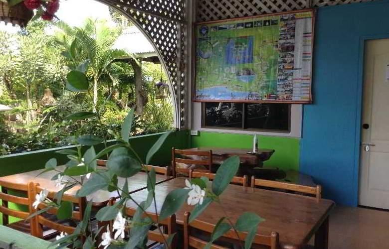 Krabi Romantic House - Restaurant - 3
