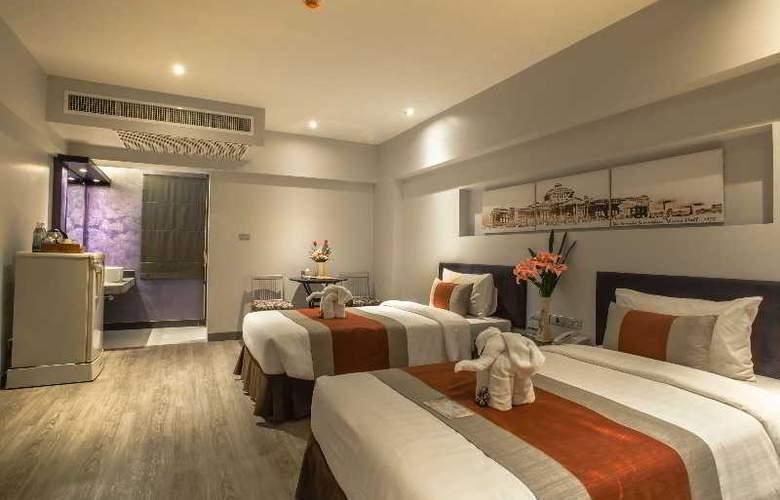Nouvo City Hotel - Room - 19