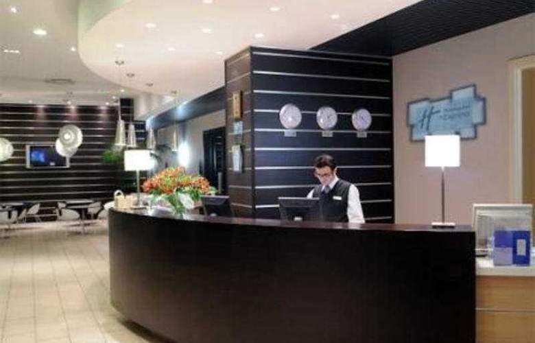 Ih Hotels Milano Gioia - General - 4