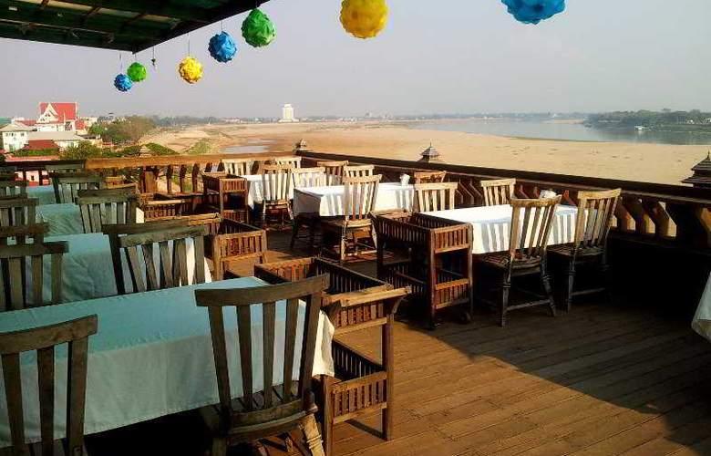 Sengtawan Riverside - Restaurant - 7
