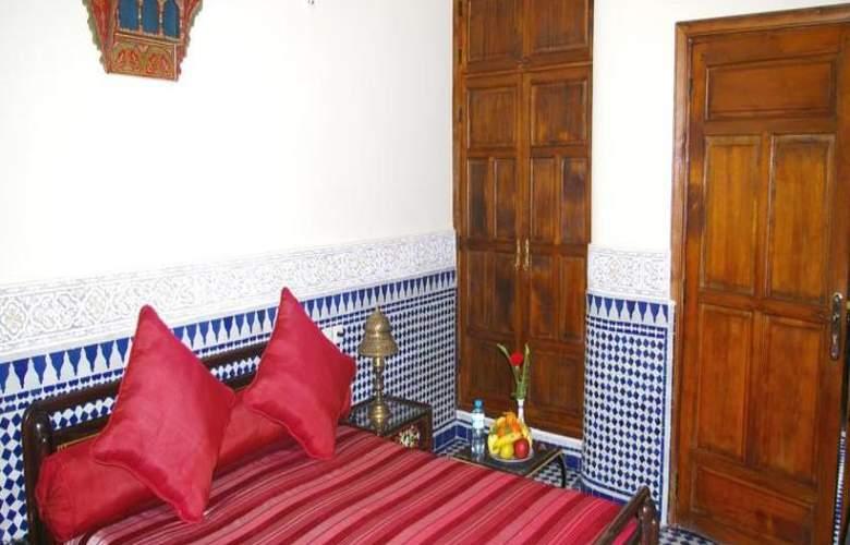 La Perle De La Medina - Room - 29