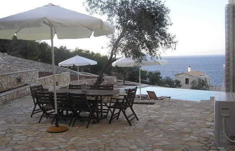 Villa Ionia - Terrace - 12