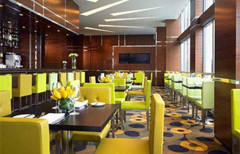 The Westin Wall Centre Vancouver Airport - Restaurant - 7