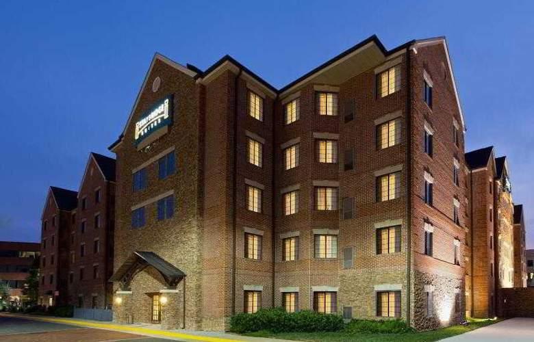 Staybridge Suites Tysons-McLean - Hotel - 17
