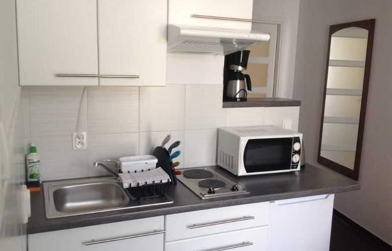 Krakow City Apartments - Hotel - 24