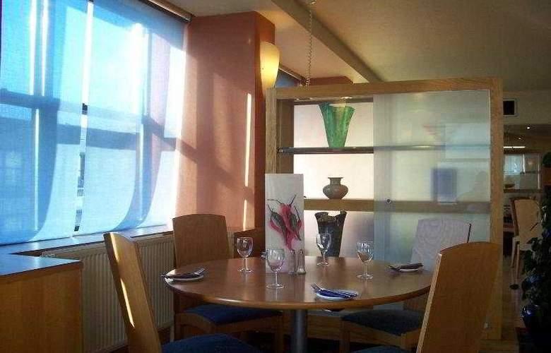 Premier Lodge Glasgow City Centre - Restaurant - 2