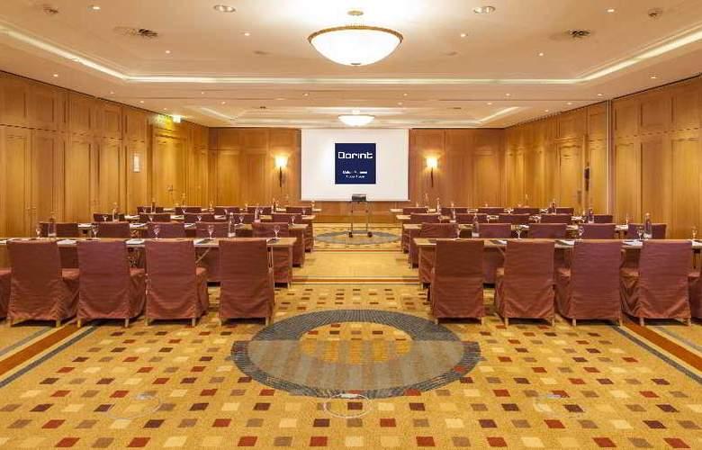 Dorint Maison Messmer - Conference - 55