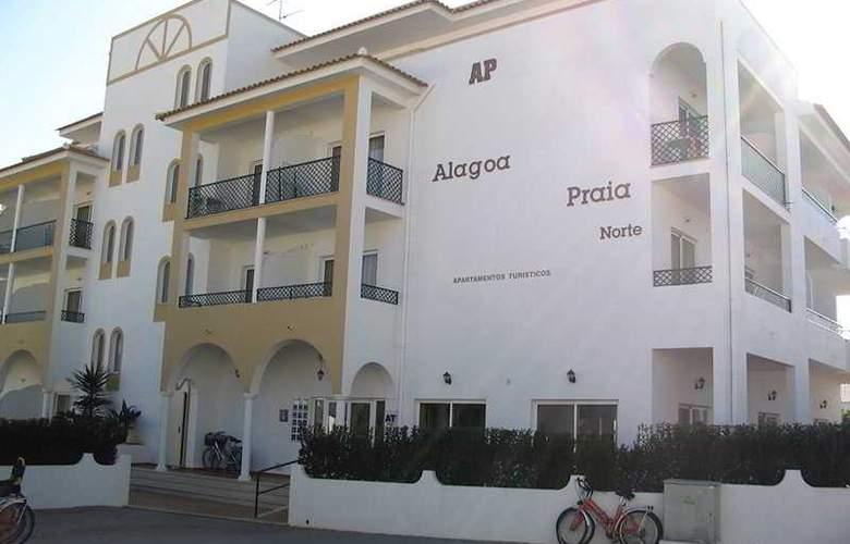 Alagoa Praia Norte - Hotel - 0