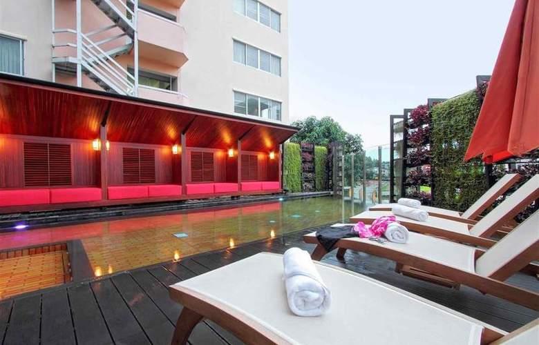 All Seasons Chiang Mai - Hotel - 45