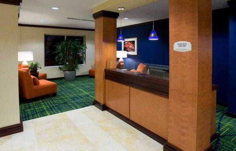 Fairfield Inn & Suites by Marriott Wilmington/Wrightsville Beach - Hotel - 9